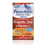 ProtecSapin Própolis Forte 1.200 mg · Natysal · 20 cápsulas