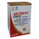Artimusc Forte · Cumediet · 60 comprimidos