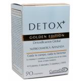 Detox+ Golden Edition · Cumediet · 90 comprimidos