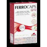 Ferrocaps · Dietéticos Intersa · 60 cápsulas [Caducidad 12/2020]