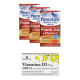 Pack Inmunidad: Própolis Forte + Vitamina D3 4.000 UI · 60 + 60 cápsulas