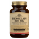 Bromelina 300 mg · Solgar · 60 cápsulas