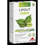 Bisiluet Lipolit Forte · Dietéticos Intersa · 60 cápsulas