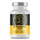 B-Complex · Mederi · 60 cápsulas