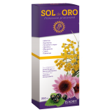 Sol de Oro Plus · Eladiet · 250 ml