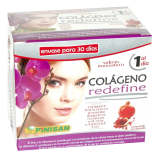 Redefine Colágeno · Pinisan · 30 sobres