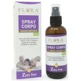 Spray Corporal Antimosquitos · Flora · 100 ml
