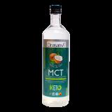 Aceite de Coco MCT Keto · Drasanvi · 1 litro