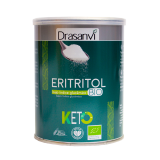 Eritritol Keto · Drasanvi · 500 gramos