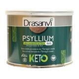 Psyllium Keto · Drasanvi · 200 gramos
