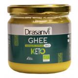 Ghee Mantequilla Clarificada Keto · Drasanvi · 300 gramos