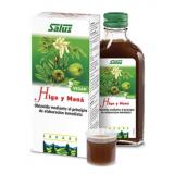 Jugo de Higo y Mana · Salus · 200 ml