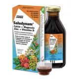Saludynam Jarabe · Salus · 250 ml