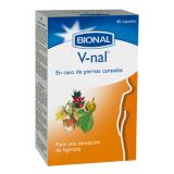 V-Nal (Venal Xtra) · Bional · 40 cápsulas