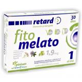 Fito Melato Retard 1,9 mg · Pinisan · 30 cápsulas