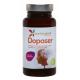 Dopaser · Mundo Natural · 60 cápsulas