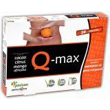 Perfect Line Q-Max · Pinisan · 30 cápsulas
