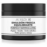 Emulsión Fresca Equilibrante · Adeldor · 50 ml