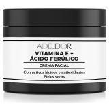 Crema Vitamina E + Ácido Ferúlico · Adeldor · 50 ml