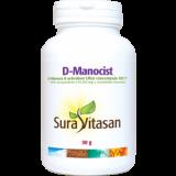 D-Manocist · Sura Vitasan · 50 gramos