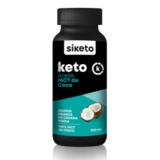 Aceite MCT de Coco Keto · Siken · 300 ml