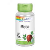Maca 525 mg · Solaray · 100 cápsulas