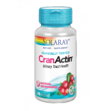 CranActin · Solaray · 60 cápsulas
