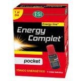 Energy Complet Viales · ESI
