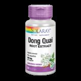 Dong Quai · Solaray · 60 cápsulas