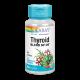 Thyroid Blend · Solaray · 100 cápsulas