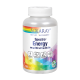 Spectro Energy! Multi-Vita-Min · Solaray · 120 cápsulas
