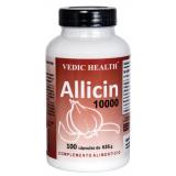 Allicin · Vedic Health · 100 cápsulas