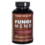 Fungimend · Vedic Health · 60 cápsulas