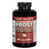 ProstMend 16 · Vedic Health · 90 cápsulas