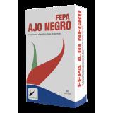 Fepa-Ajo Negro · Fepadiet · 60 cápsulas