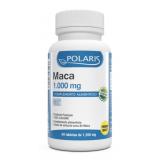 Maca 1.000 mg · Polaris · 60 comprimidos