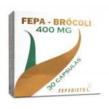 Fepa-Brócoli 400 mg · Fepadiet · 30 cápsulas