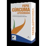 Fepa-Curcuma Liposomada · Fepadiet · 60 cápsulas