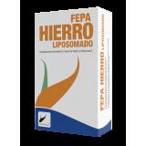Fepa-Hierro Liposomado 30 mg · Fepadiet · 20 cápsulas