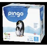 Pañales Ecológicos Talla 5 Junior · Pingo · 72 unidades