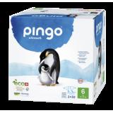 Pañales Ecológicos Talla 6 XL · Pingo · 64 unidades