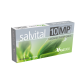 Salvital 10 Magnesia phosphorica · Vital 2000 · 40 cápsulas