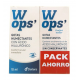 Pack Ahorro Gotas WOPS Humectantes + Gotas WOPS Humectantes sin Conservantes · Deiters