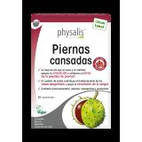 Piernas Cansadas · Physalis · 30 comprimidos