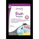 Sun Fórmula · Physalis · 30 comprimidos