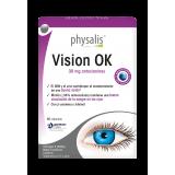 Vision OK · Physalis · 30 cápsulas