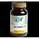 B50 Complex · CFN · 60 cápsulas