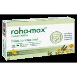 Roha-Max Comprimidos · Faes Farma · 30 comprimidos