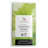 Mascarilla Limpieza · Armonia · 12 unidades