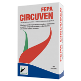 Fepa-Circuven · Fepadiet · 60 cápsulas